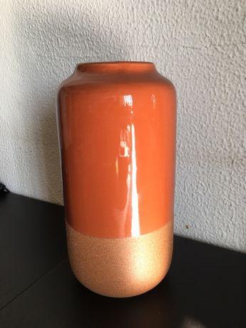 Jarra laranja da Area