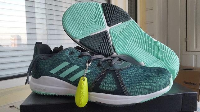 Adidas Оригинал Новые Кроссовки Фирменные Размер 42