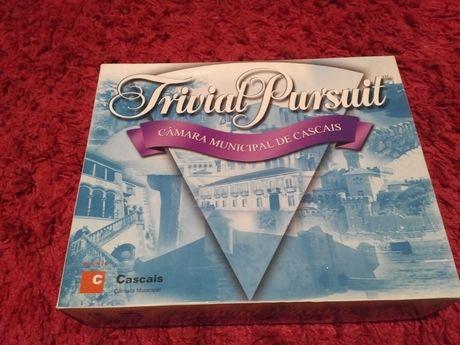 Jogo Trivial Pursuit Cascais