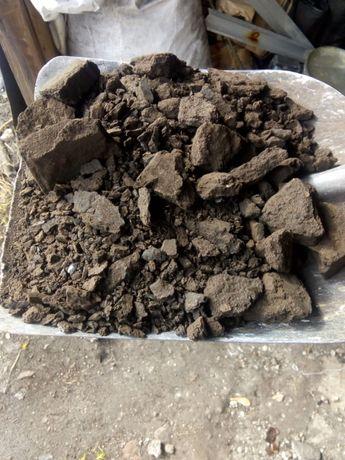 Торфокрошка Бровары для отопления домов, удобрения сада,огорода.