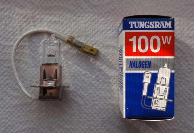 Галогенная лампа Tungsram halogen 52130 12V 100W