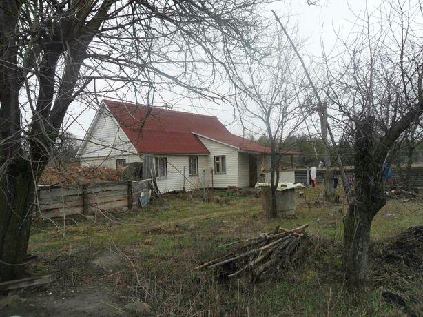 Продам дом,.по Житомирской трассе.