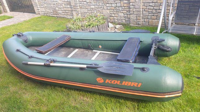 Лодка Kolibri 330 DSL (Колибри)