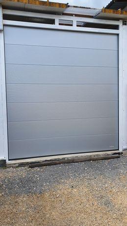 Brama garażowa Radomsko , okolice
