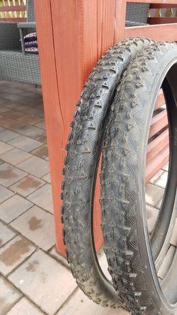 Opony 27x2.00 do roweru górskiego 2szt