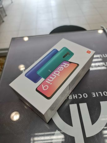Xiaomi Redmi 9/ 4GB / 64GB/ GW24/ Carbon Gray