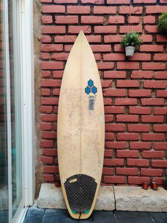 """Prancha de surf Al Merrick 6'1"""""""