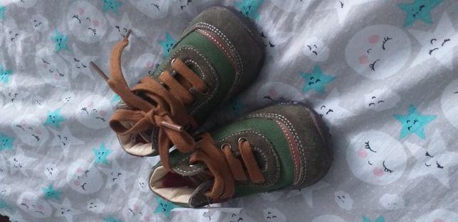Falcotto buty dla dziecka 18 nowe nieużywane