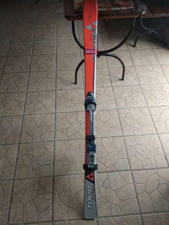 Narty Skiturowe Fisher Tour Extreme