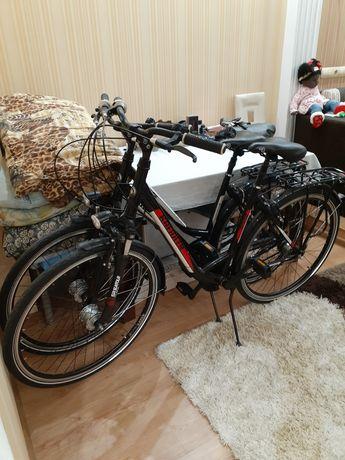 """Велосипед фірми """"KREIDLER"""""""