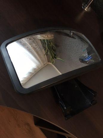 Зеркало бардюрное