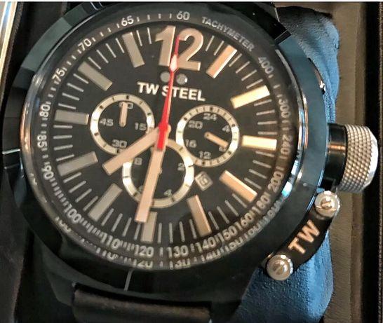 Часы TW Steel CEO Chronograph (не Diesel, Tissot, Cassio)