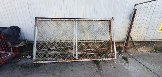 Sprzedam bramę wjazdową