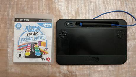 Планшет UDraw для PS3
