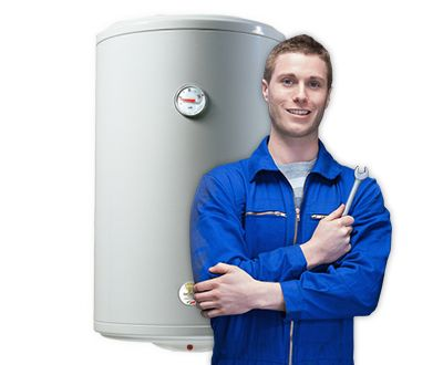 чистка ПРОДАЖА бойлера водонагревателя