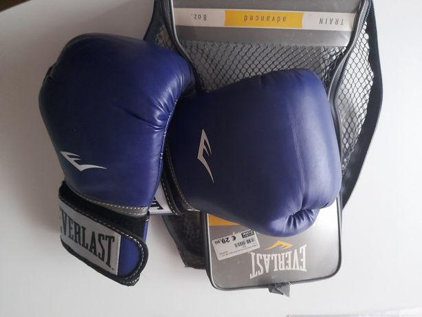 Luvas boxe Everlast - 8 Oz