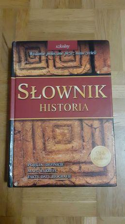 Słownik Historia