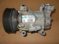 Sprężarka klimatyzacji pompa klimy Sanden RENAULT CLIO III 1.2 16V