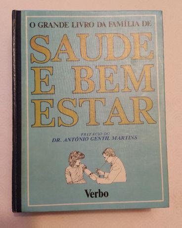 2 livros sobre saúde