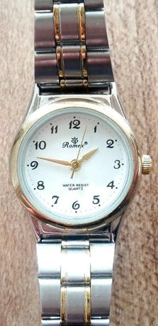 Stary zegarek Romex Japan - sprawny