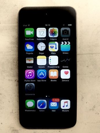 Ipod touch a 1421