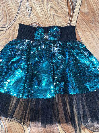 Продам нарядные юбки