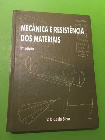 Mecânica e Resistência dos Materiais