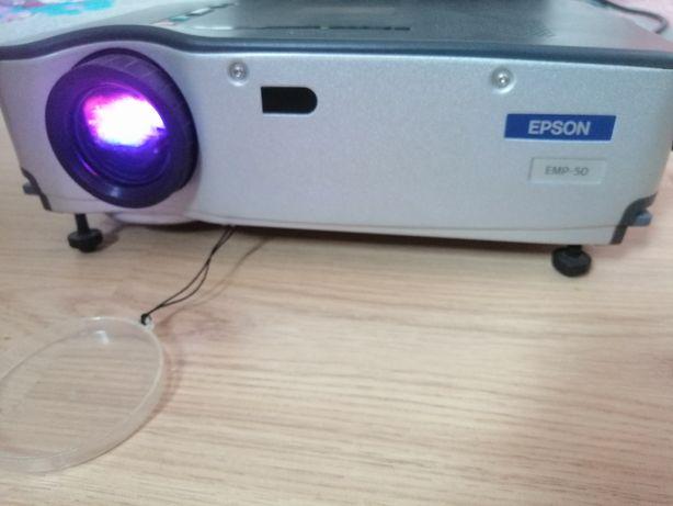 Projektor Epson EMP-50