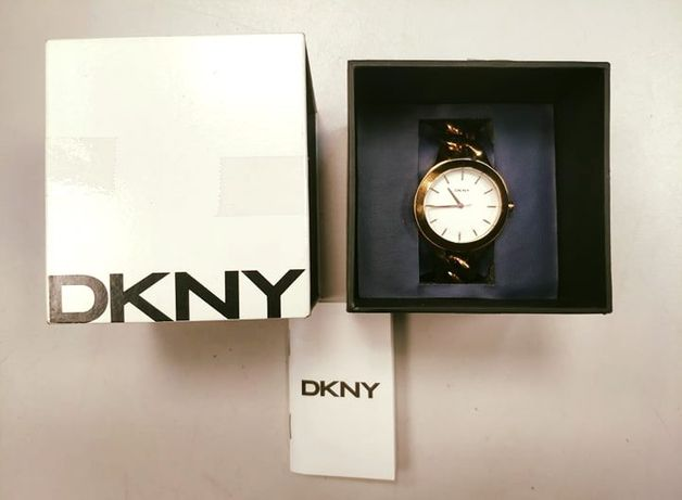 Zegarek damski DKNY, zegarek , Lombard Jasło Igielna