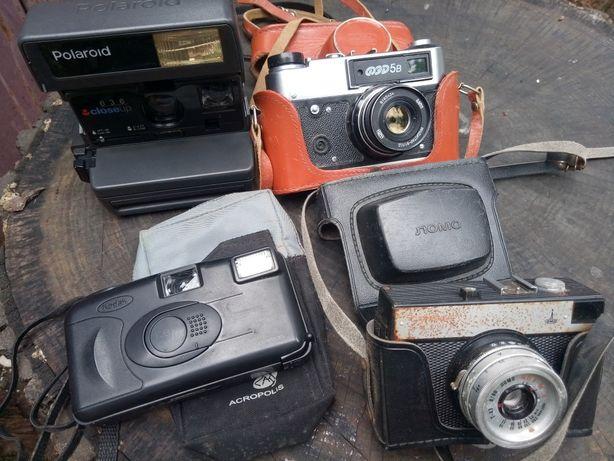 Продам фотоаппараты не дорого.