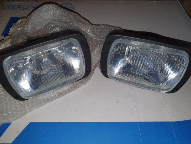 Lampa Jawa Tyniec ,,NOWA'' H4 Wkład reflektora