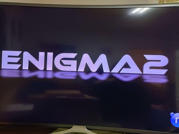 Tuner nbox HD enigma2