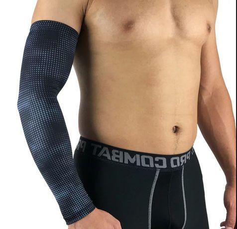 Рукава для защиты от солнца, велосипедные, спорт