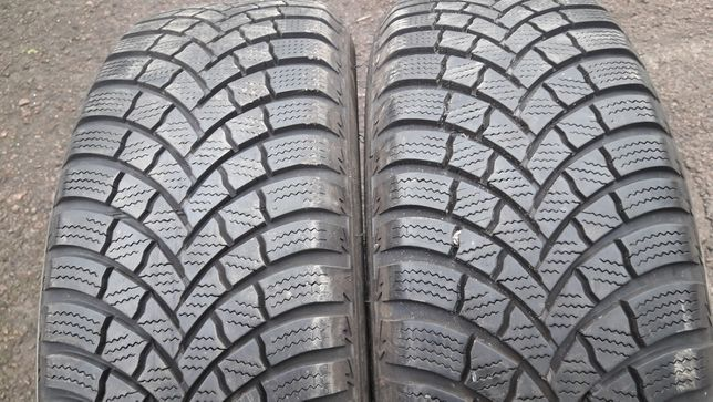 Зимняя резина R-15/185/60 Bridgestone Blizzak ( 2шт)