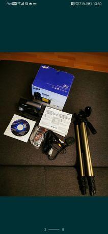 Samsung kamera z osprzętem