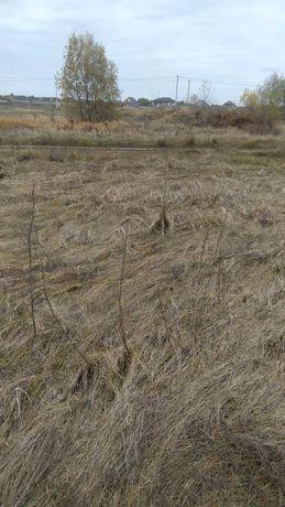 Продам земельну ділянку 15 соток , Київська область