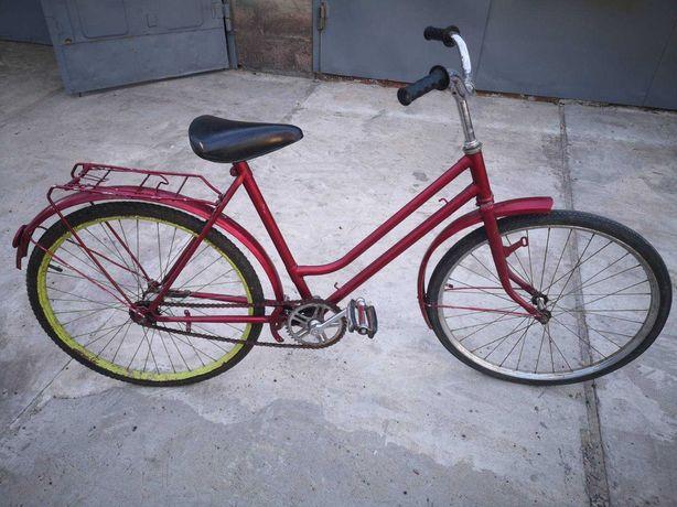 Велосипед Финский.