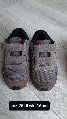 Buty nike 26 dł wkładki 16cm