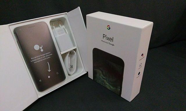 продаю Оригинальный Google Pixel XL Новый