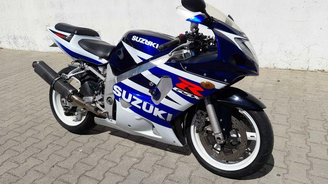 suzuki gsx600r 2003