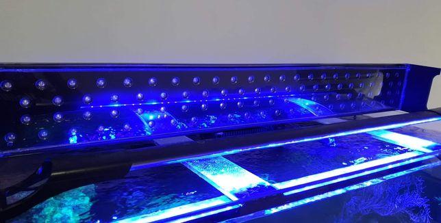 Lampa led marine morska akwarium G5 pro