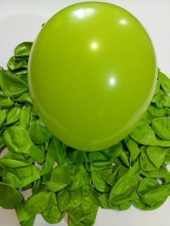 Шарики воздушные поштучно Италия 26 см (кульки, декор, фотозона)