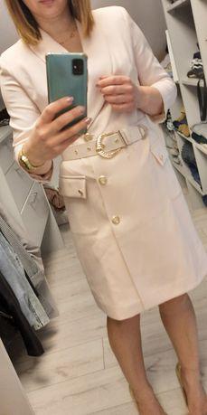 Elegancka sukienka jak nowa rozmiar M