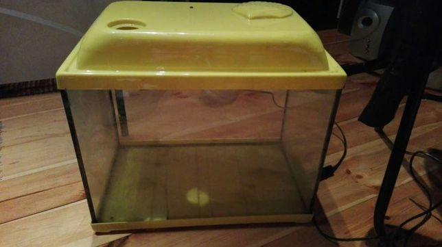 Akwarium światło zestaw 30 litrów