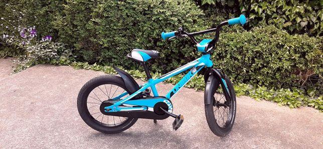 Rower Unibike 16 cali