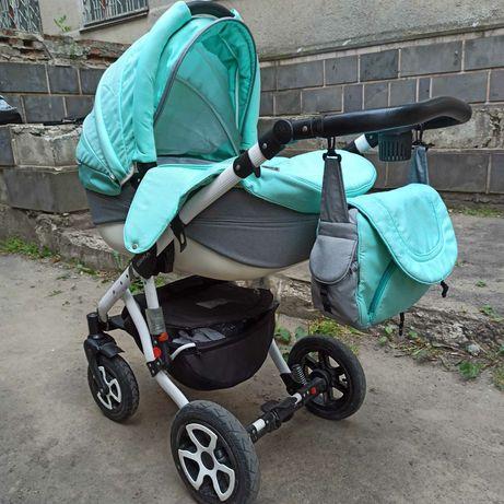 Детские коляски, детский мир