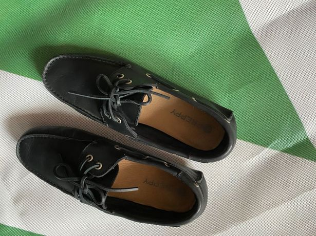 Мокасины туфли Preppy отличное состояние
