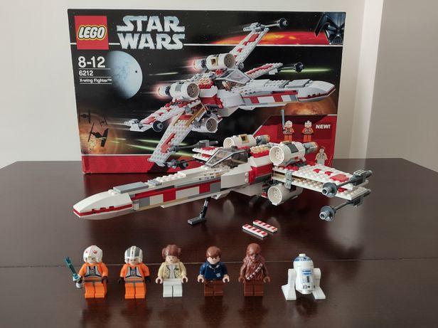 Sprzedam Lego Star Wars, zestaw 6212