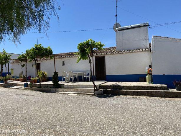 Dois Montes Alentejanos