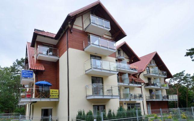 Apartament przy plaży 'Viki' / Krynica Morska / Czytaj Opis!